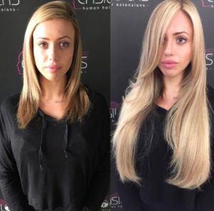 Easilocks Hair