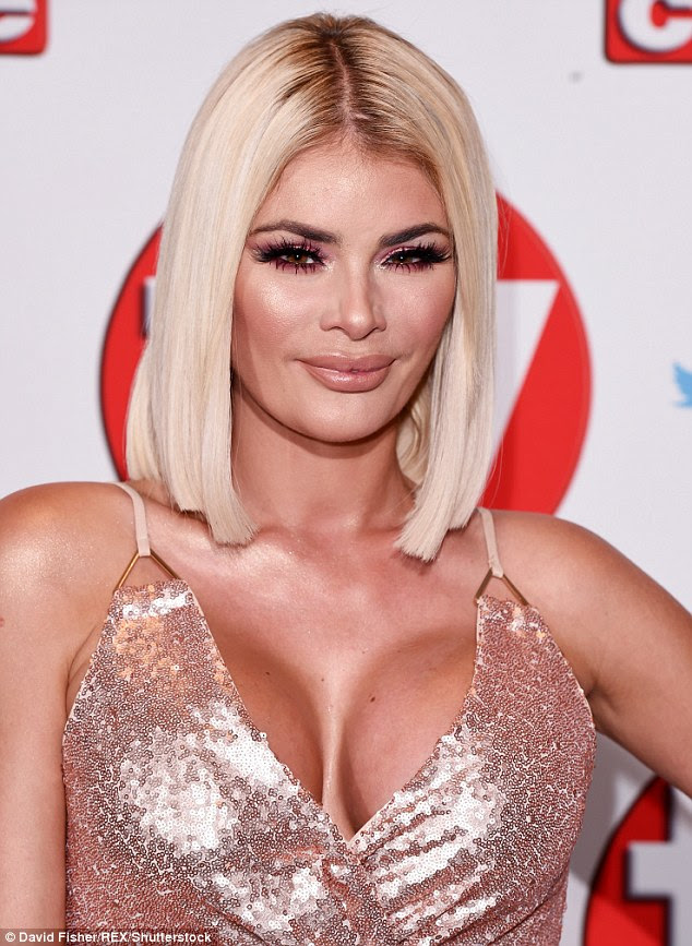 Chloe Sims nudes (35 images) Hot, YouTube, butt